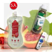 亞積-木鱉果5-純果泥-葉黃素之王-護眼神器